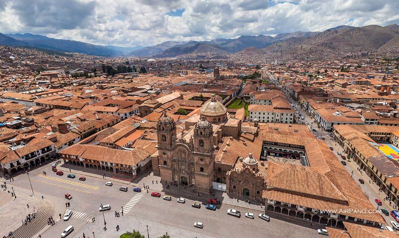 Guayaquil-Ecuador Branch Tour-Whale Watching-Lima Branch-Cusco-Machu Picchu