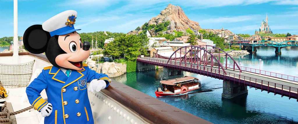 Japan Tour: Tokyo, Hakone-Mt. Fuji, & Tokyo Disney