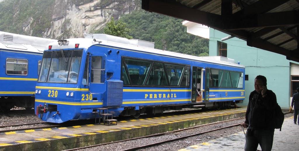 Peru: Lima, Macchu Pichu + Ecuador: Guayaquil and the Coast